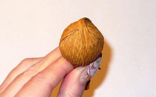 Конфетный орех